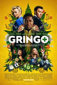 Gringo (2018) Movie Poster