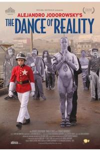 THE DANCE OF REALITY/ENDLESS POETRY Movie Poster