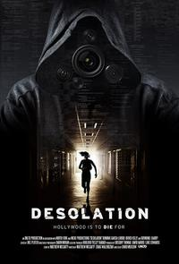 Desolation (2018) Movie Poster