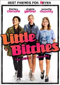 Little Bitches Movie Poster