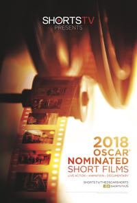 2018 OSCAR NOMINATED SHORT FILMS: LIVE ACTION SHORTS Movie Poster