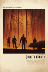 Bullitt County Movie Poster