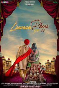 Laavaan Phere Movie Poster