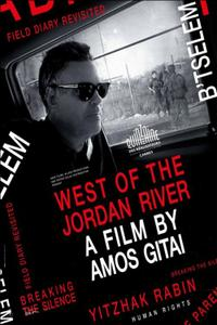 West of the Jordan River Movie Poster