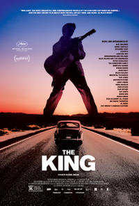 The King (2018) Movie Poster