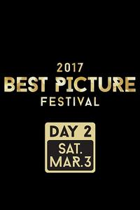 BEST PICTURE FEST 2018: DAY 2 Movie Poster