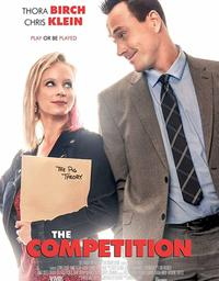 The Competition (2018) Movie Poster