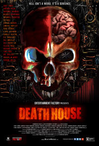 Death House Movie Poster