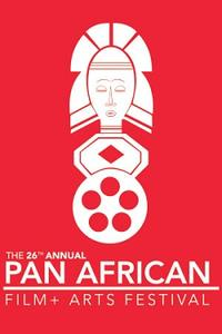 Pan African Film Festival: The Black Panther Movie Poster