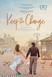 Keep the Change (2018) Movie Poster