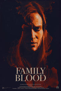 Family Blood Movie Poster