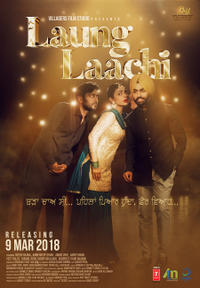 Laung Laachi Movie Poster