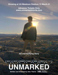 Unmarked Movie Poster