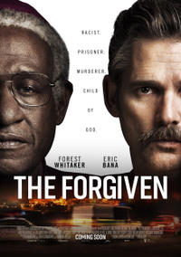 The Forgiven (2018) Movie Poster