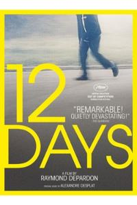 12 DAYS/FRANCE Movie Poster