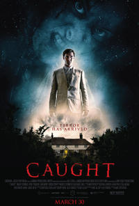 Caught (2018) Movie Poster