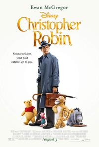 Christopher Robin Times Movie Tickets Fandango