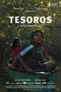 Tesoros Movie Poster