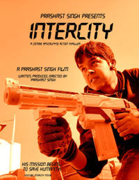 Intercity Movie Poster