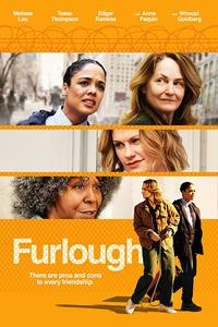 Furlough Movie Poster