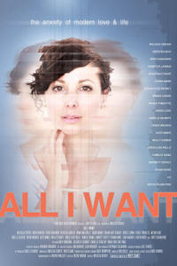 All I Want (2018) Movie Poster