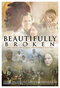 pretty broken movie cast
