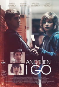 And Then I Go Movie Poster