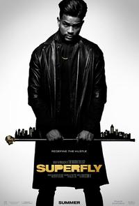 SuperFly (2018) Movie Poster