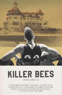 Killer Bees Movie Poster