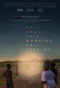 Hale County This Morning, This Evening Movie Poster