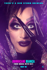 Hurricane Bianca: From Russia With Hate Movie Poster
