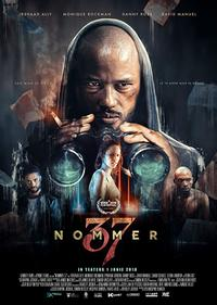 Number 37 Movie Poster