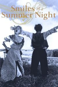 SMILES OF A SUMMER NIGHT/THE RITE Movie Poster