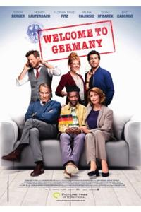 Welcome To Germany Movie Poster
