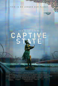 Captive State Movie Poster