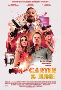 Carter & June Movie Poster
