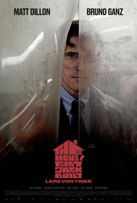 The House That Jack Built (2018) Movie Poster
