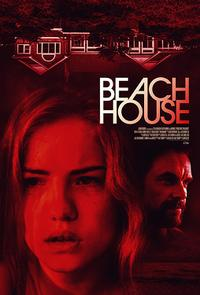 Beach House (2018) - DO NOT USE Movie Poster