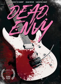 Dead Envy Movie Poster