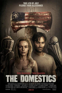 The Domestics Movie Poster