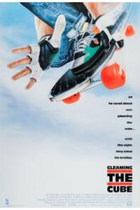 GLEAMING THE CUBE/NORTH SHORE/RAD Movie Poster