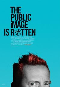 The Public Image Is Rotten Movie Poster