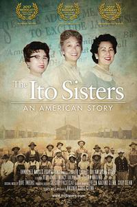 The Ito Sisters: An American Story Movie Poster