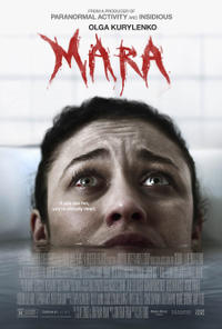 Mara (2018) Movie Poster