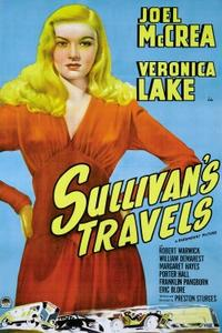 Sullivan's Travels Movie Poster