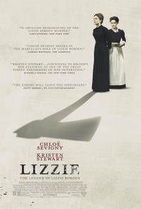 Lizzie (2018) Movie Poster