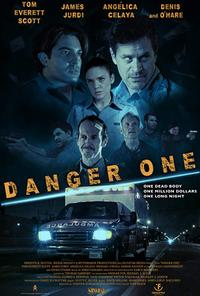 Danger One Movie Poster