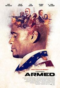 Armed Movie Poster