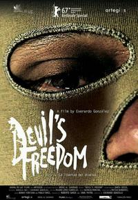 The Devil's Freedom Movie Poster