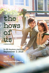 The Hows Of Us Movie Poster